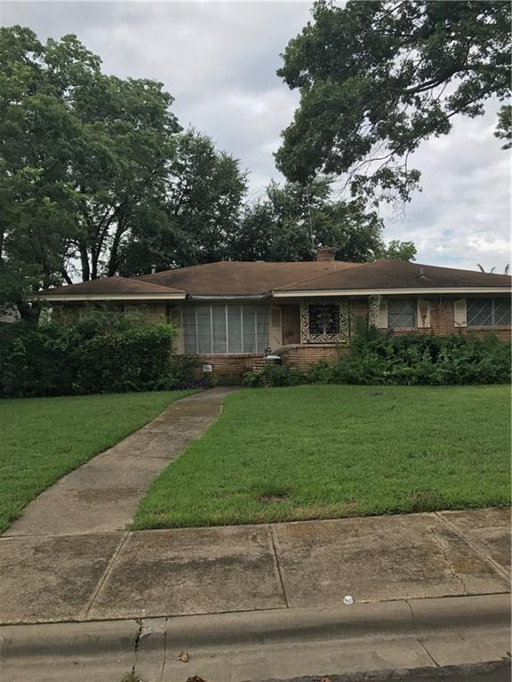 1218 Willow Glen Drive, Dallas, TX 75232 (MLS #13675476) :: Team Hodnett
