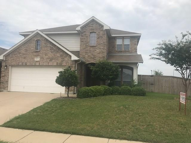 9600 Brenden Drive, Fort Worth, TX 76108 (MLS #13675622) :: The Mitchell Group