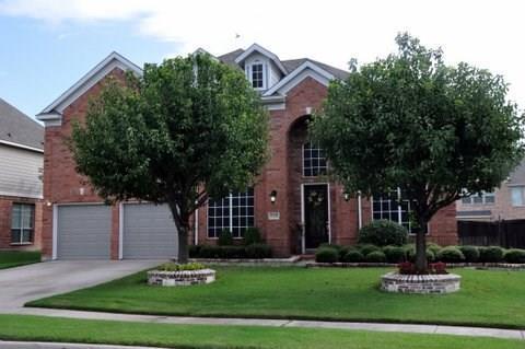 7228 Herboso, Grand Prairie, TX 75054 (MLS #13675940) :: Pinnacle Realty Team