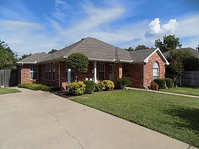 1012 Sherman Street, Mckinney, TX 75069 (MLS #13676058) :: Real Estate By Design
