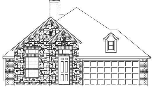 3708 Walden Drive, Mckinney, TX 75071 (MLS #13676327) :: Real Estate By Design