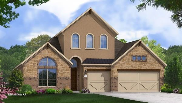 11240 Geranium Drive, Frisco, TX 75035 (MLS #13676558) :: RE/MAX