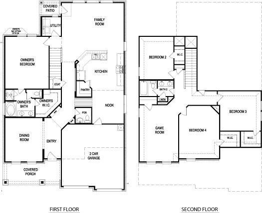 3605 Walden Drive, Mckinney, TX 75071 (MLS #13676569) :: Real Estate By Design