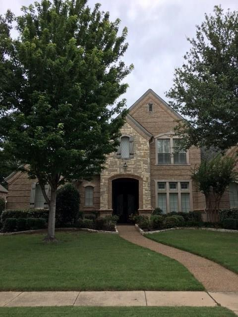 7002 Shepherds, Colleyville, TX 76034 (MLS #13676717) :: Frankie Arthur Real Estate