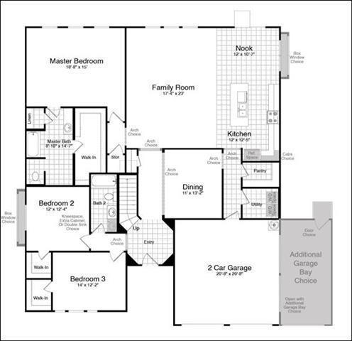 1609 Roberts Ravine Road, Wylie, TX 75098 (MLS #13676753) :: Robbins Real Estate