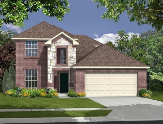 3501 Delta Drive, Mckinney, TX 75071 (MLS #13676819) :: The Rhodes Team
