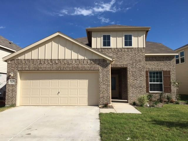 5120 Royal Springs Drive, Forney, TX 75126 (MLS #13676946) :: The Rhodes Team