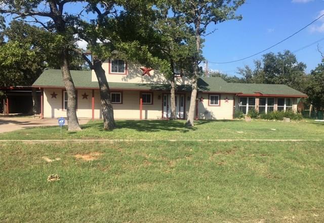 324 Nocona Drive, Nocona, TX 76255 (MLS #13677037) :: Team Hodnett