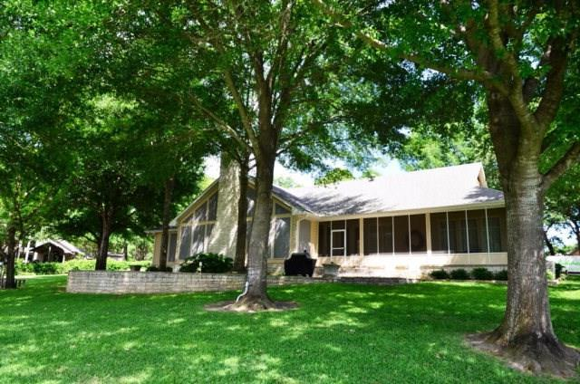 103 Glenn, Mabank, TX 75156 (MLS #13677077) :: The Mitchell Group