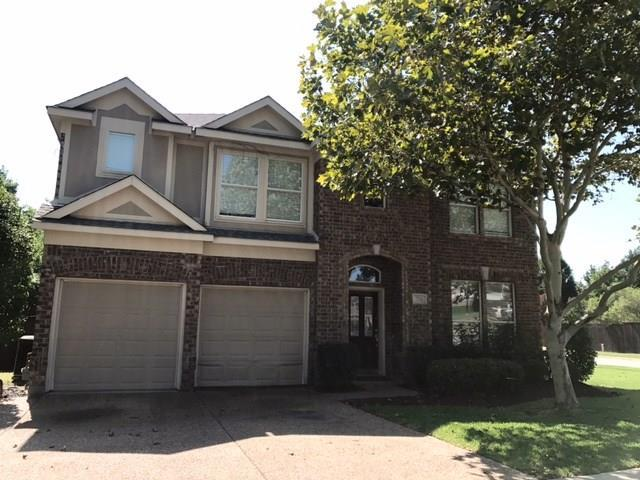 700 Brookwater Drive, Mckinney, TX 75071 (MLS #13677626) :: The Cheney Group