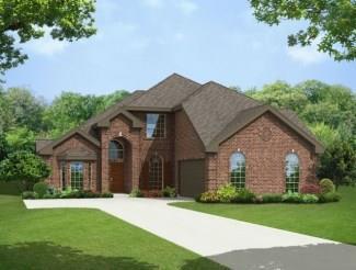 740 Frisco Hills Court, Little Elm, TX 75068 (MLS #13678267) :: Robbins Real Estate