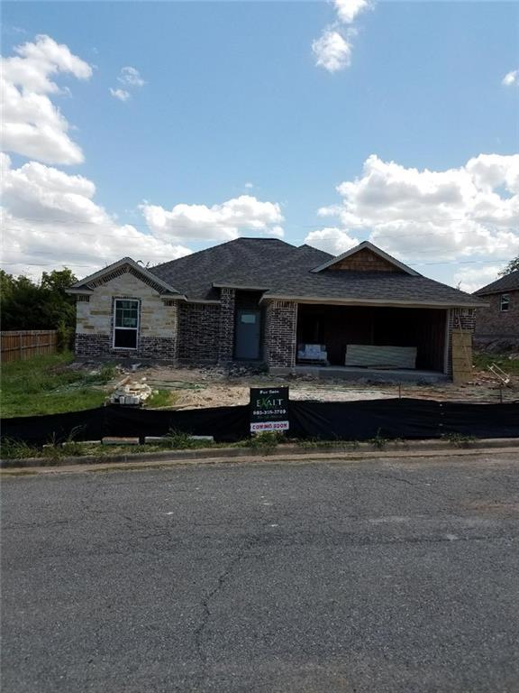 1514 Timbercreek, Howe, TX 75459 (MLS #13682758) :: Exalt Realty