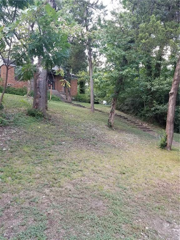 1203 S Marsalis Avenue, Dallas, TX 75216 (MLS #13683013) :: Team Hodnett