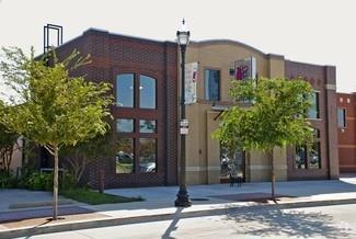 206 N Oak Street, Roanoke, TX 76262 (MLS #13684555) :: The Real Estate Station