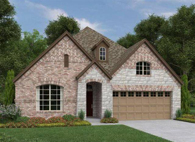 6125 Whiskerbrush Road, Flower Mound, TX 76226 (MLS #13685184) :: The Real Estate Station