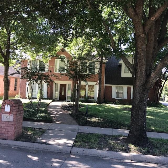 525 Clew Court, Azle, TX 76020 (MLS #13689542) :: Team Hodnett