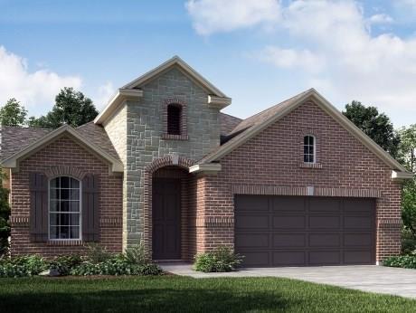 1008 Indian Grass Lane, Northlake, TX 76226 (MLS #13692553) :: The Real Estate Station