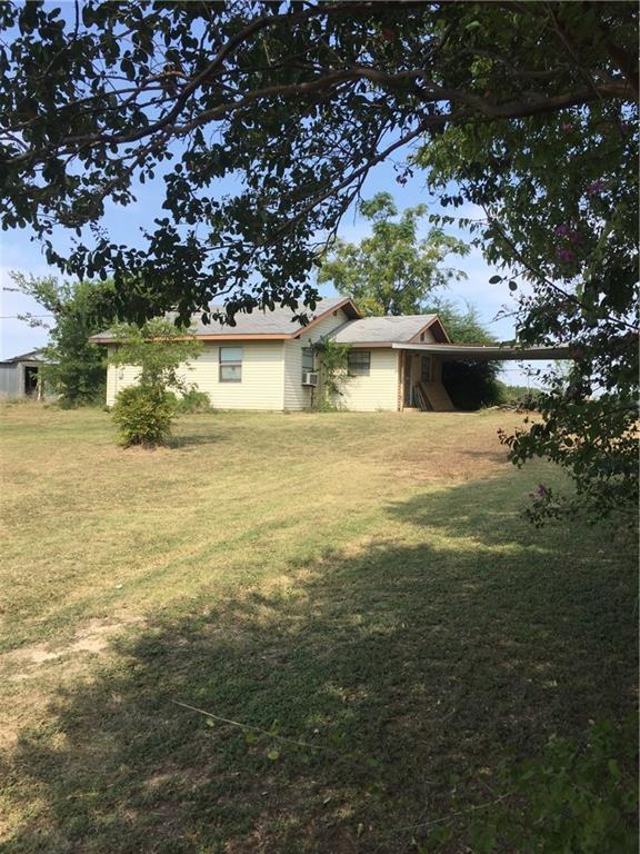 196 County Road 1812, Clifton, TX 76634 (MLS #13693481) :: Team Hodnett