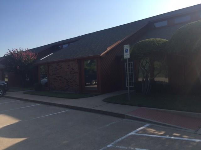 376 W Main Street G, Lewisville, TX 75057 (MLS #13694460) :: Kimberly Davis & Associates
