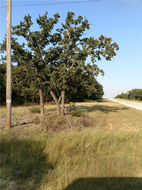 149 Acoma Drive, Nocona, TX 76255 (MLS #13694651) :: Team Hodnett