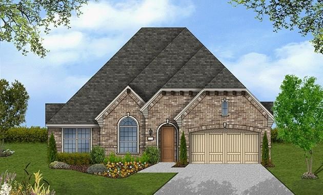 11046 Longleaf, Flower Mound, TX 76226 (MLS #13695600) :: Frankie Arthur Real Estate