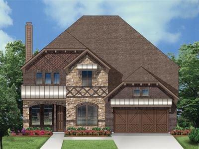 9116 Sandhills Drive, Lantana, TX 76226 (MLS #13697021) :: The Real Estate Station