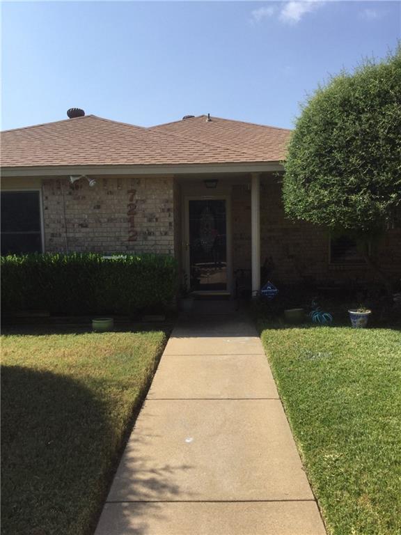 7212 Elderberry Lane, Dallas, TX 75249 (MLS #13698056) :: Kindle Realty