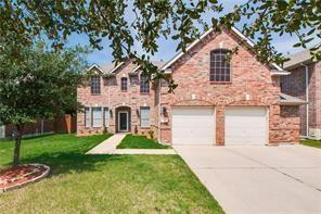 9745 Mcfarring Drive, Fort Worth, TX 76244 (MLS #13698101) :: Kindle Realty