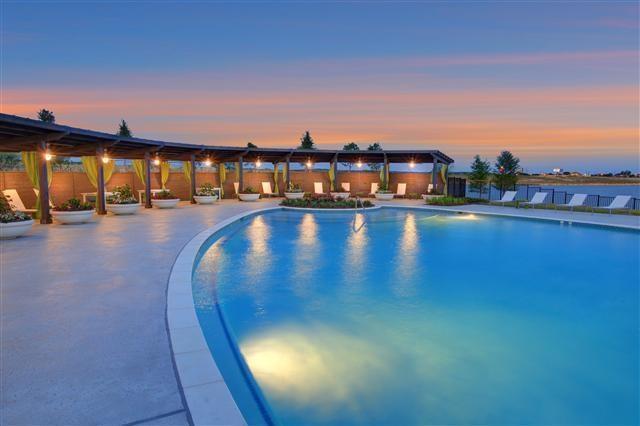 1525 11th, Argyle, TX 76226 (MLS #13699139) :: MLux Properties