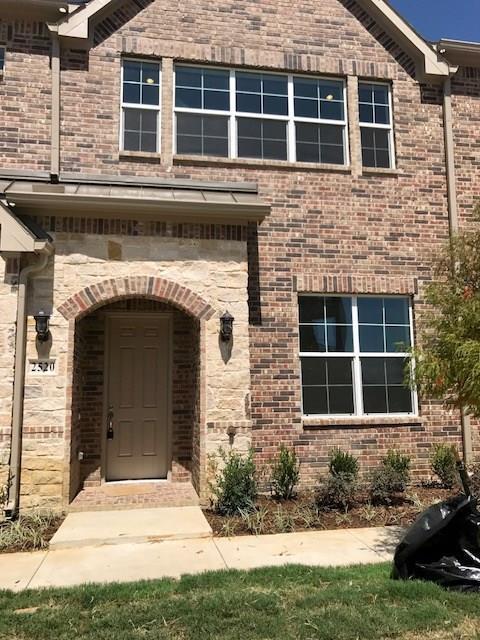 2520 Plumas Drive, Lewisville, TX 75056 (MLS #13699200) :: The Rhodes Team