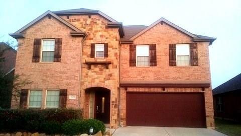 5639 Mountain Hollow Drive, Dallas, TX 75249 (MLS #13699477) :: MLux Properties