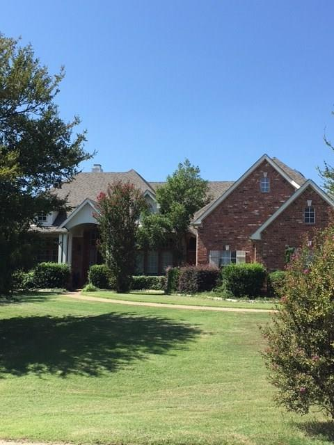 2501 Paradise Lane, Flower Mound, TX 75022 (MLS #13699961) :: Team Tiller