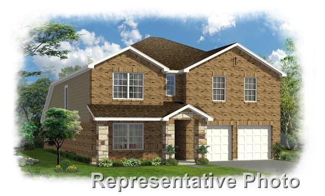 6553 Pecos Hill, Fort Worth, TX 76036 (MLS #13700932) :: The Cheney Group