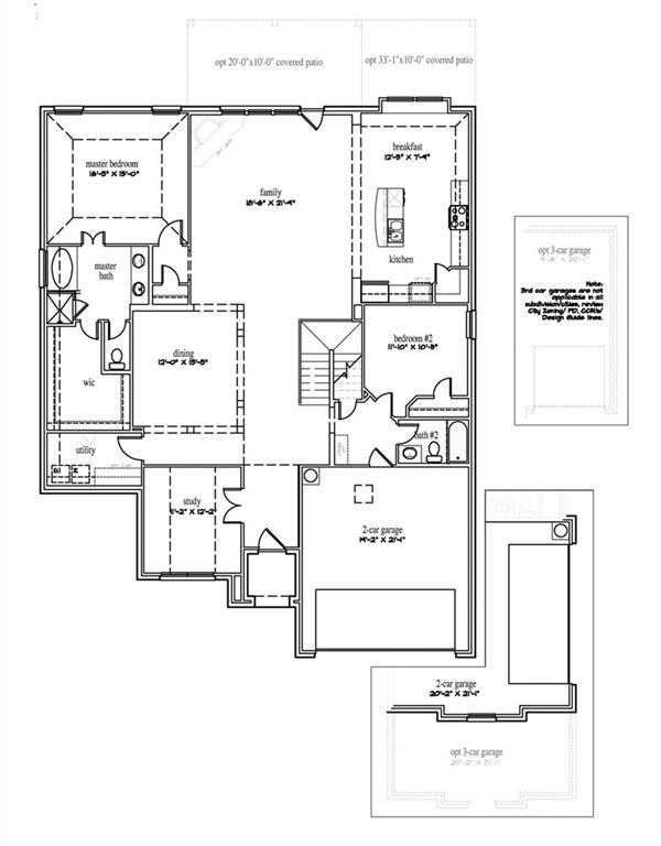 1600 Stillwater Drive, Burleson, TX 76028 (MLS #13701861) :: Team Hodnett