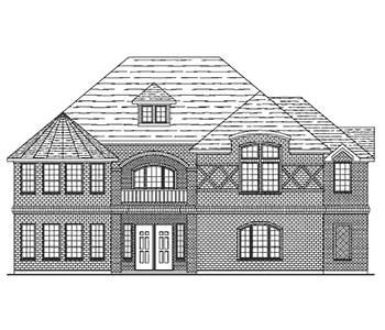 3508 Lakemont Drive, Mansfield, TX 76063 (MLS #13703807) :: Robbins Real Estate Group