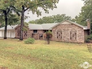 42 Old Lilly Drive, Pottsboro, TX 75076 (MLS #13705230) :: Team Hodnett