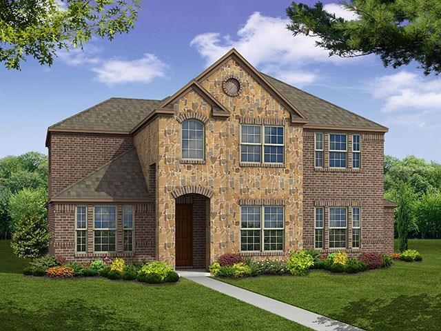 256 Benwick Drive, Sunnyvale, TX 75182 (MLS #13707074) :: Exalt Realty