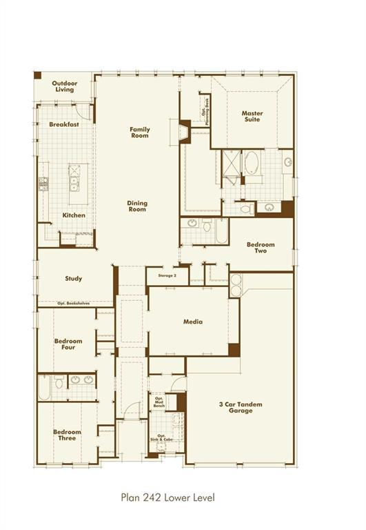 1717 Trinidad Way, Lantana, TX 76226 (MLS #13708737) :: Henegar Property Group -- Keller Williams Realty