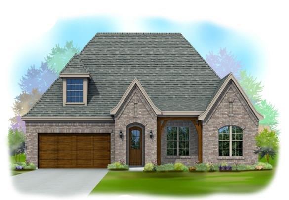 406 Belmont Drive, Midlothian, TX 76065 (MLS #13710232) :: Century 21 Judge Fite Company