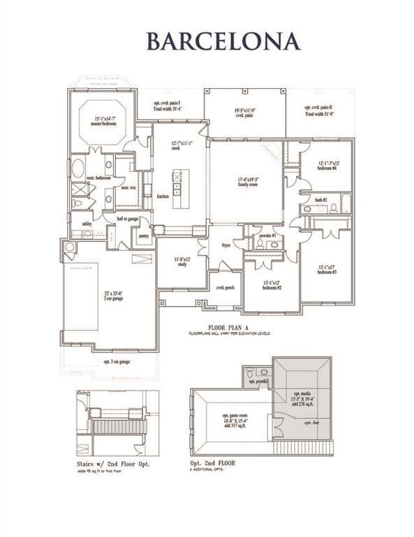 4143 Timber Vista Drive, Burleson, TX 76028 (MLS #13710953) :: Team Hodnett