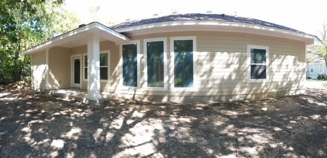 208 Rosa Street, Waxahachie, TX 75165 (MLS #13711897) :: Pinnacle Realty Team
