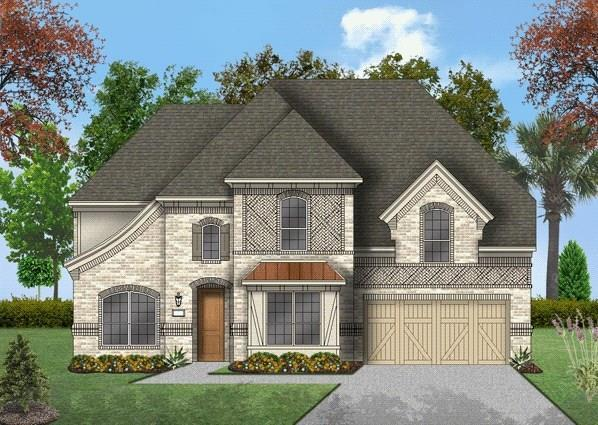 3520 Misty Meadow, Northlake, TX 76226 (MLS #13712119) :: The Real Estate Station