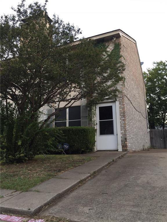 141 Graystone Place, Duncanville, TX 75137 (MLS #13712399) :: RE/MAX Preferred Associates