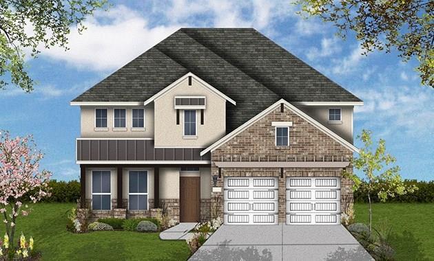 6100 Whiskerbrush, Flower Mound, TX 76226 (MLS #13713048) :: The Real Estate Station