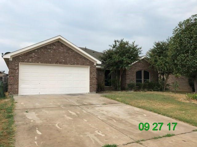 1719 Hope Town Drive, Mansfield, TX 76063 (MLS #13713157) :: Century 21 Judge Fite Company