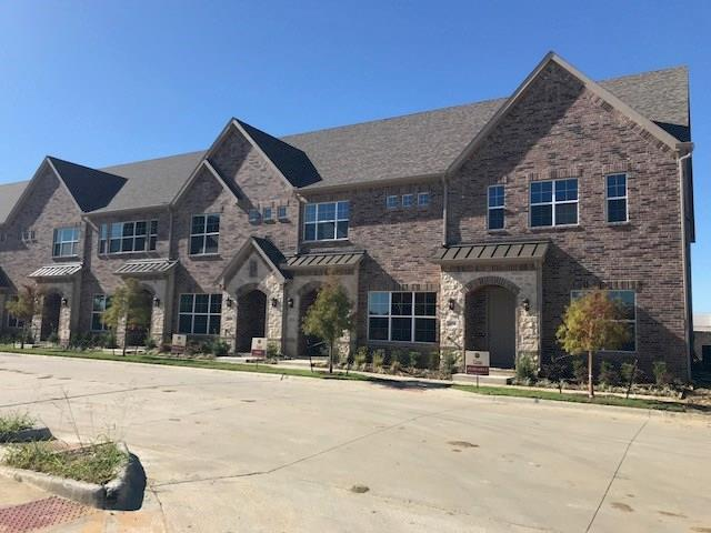 2534 Plumas Drive, Lewisville, TX 75056 (MLS #13713188) :: Real Estate By Design