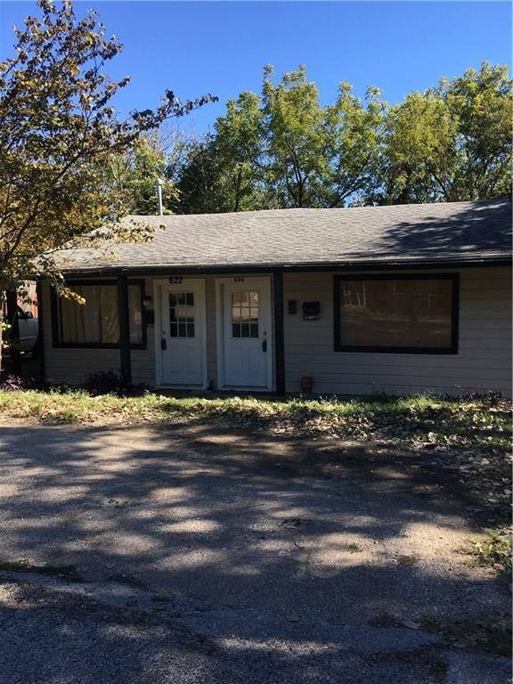 622 N Elm Street, Lancaster, TX 75146 (MLS #13713440) :: Pinnacle Realty Team