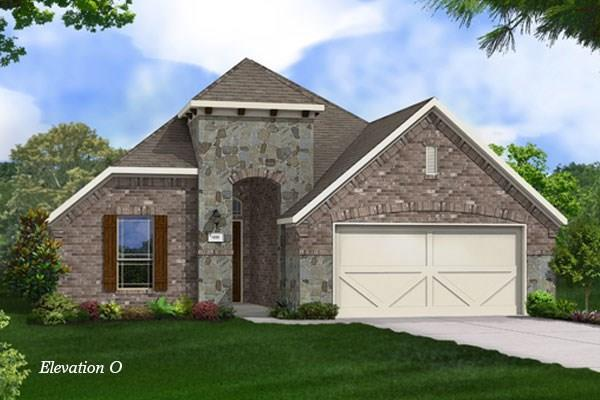 1107 Bantham Way, Forney, TX 75126 (MLS #13713560) :: RE/MAX Landmark