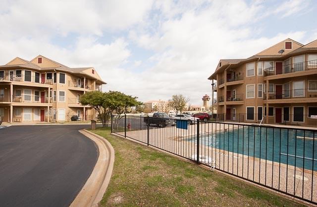2164 Tanglewood Boulevard #211, Pottsboro, TX 75076 (MLS #13713934) :: Team Hodnett