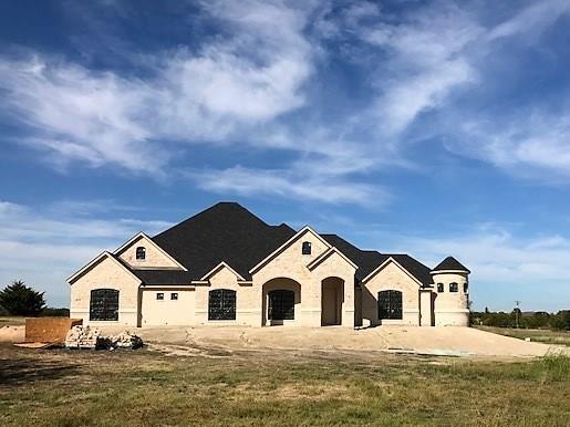 1070 Cornelius, Rockwall, TX 75087 (MLS #13714215) :: Robbins Real Estate